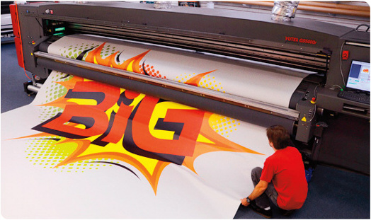 c7ce7cae50 Large Format Printing   Top Worth Advertising LLC. Dubai